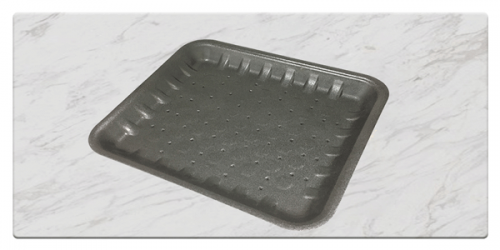 Absorbent Tray